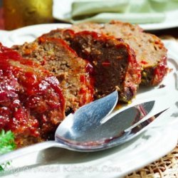 My Best Meatloaf