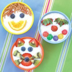 Puddin' Heads recipe