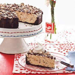 Malted Milk Ice Cream Pie