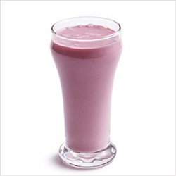 Berry and Banana Smoothies