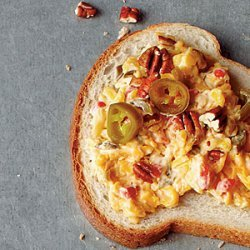 Miss Mattie's Southern Pimiento Cheese recipe