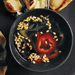 Korean Dipping Sauce recipe