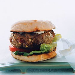 Chipotle Burgers recipe