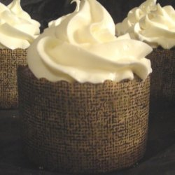 Gingerbread Bites With Orange-Cream Cheese Frosting