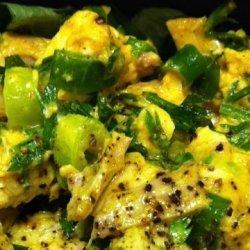 Curried Chicken Salad Spread