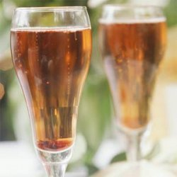 Kir Royale recipe
