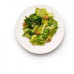 No-Guilt Caesar Salad recipe