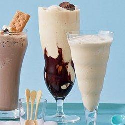 Peanut Butter-Chocolate Shake