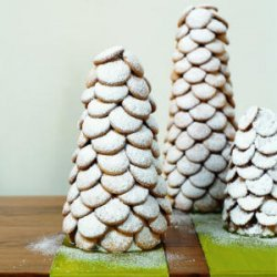 Cookie Trees recipe