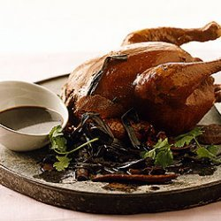 Velvet Chicken recipe