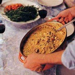 Michael Lewis's Cassoulet de Canard recipe