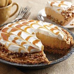 Lizard Pumpkin Pie