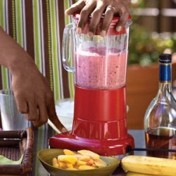 Ernie's Fruity Drink