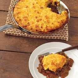 Chili Pie recipe