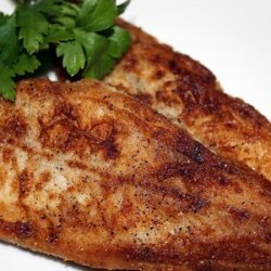 Fish Fry South Indian recipe