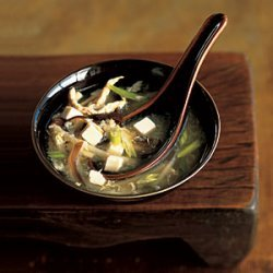 Hot-and-Sour Soup
