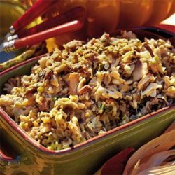 Crabmeat-and-Oyster Dressing
