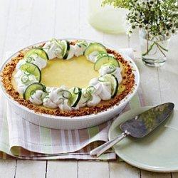 Praline Key Lime Pie recipe