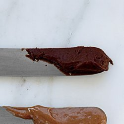 Dark Chocolate Mousse Filling