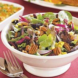 Pilgrim Salad
