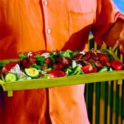 Asian Beef Salad recipe