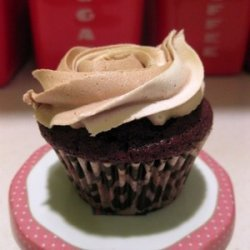 Spiced Chocolate Root Beer Cupcakes recipe