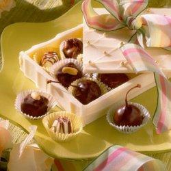 Chocolate-Peanut Butter Fudge Squares
