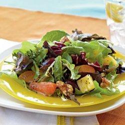Mixed Citrus Green Salad