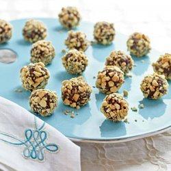 Almond Truffles