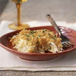 Potluck Potato Casserole