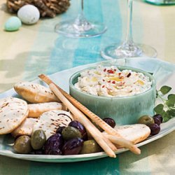 Feta Spread Htipiti recipe