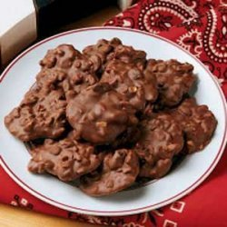 Cow Pies Candy