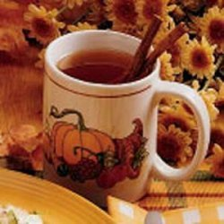 Harvest Apple Drink