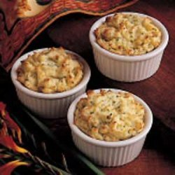 Potato Puffs