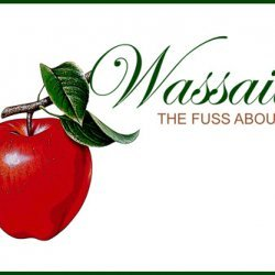 Holiday Apple Wassail
