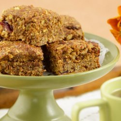 Ultra Yummy Breakfast Granola Bars