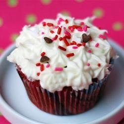 Basic Cream Cheese Frosting