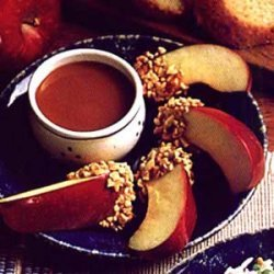Caramel Apple Dessert