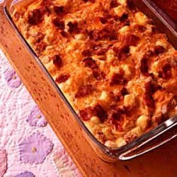 Brunch Egg Casserole recipe