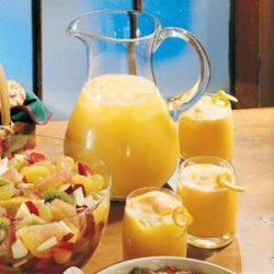 Citrus Sunshine Punch