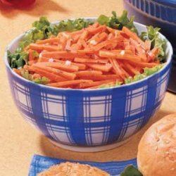 Pickled Crudités Recipe - Details, Calories, Nutrition Information ...