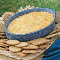Hot Cheese Spread