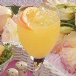 Lemonade with Orange