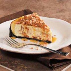 Candy Bar Cheesecake