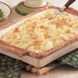 Cheese Potato Casserole