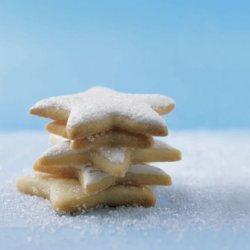 Holiday Cutouts recipe