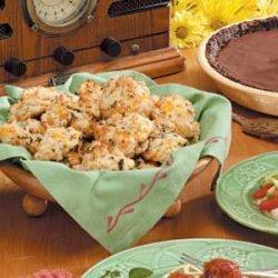 Italian Drop Biscuits
