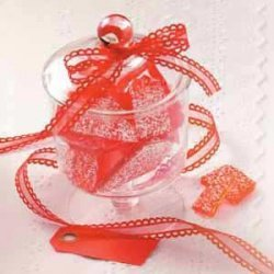 Christmas Hard Candy recipe