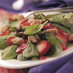 Raspberry Poppy Seed Dressing