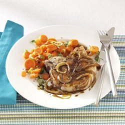 Flavorful Pork Chops